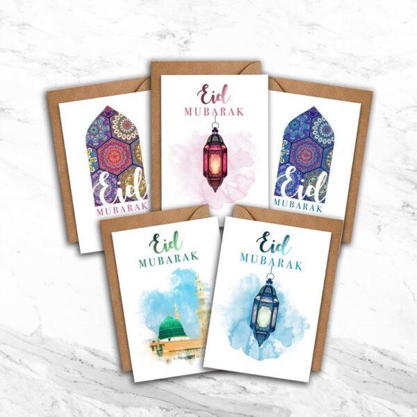 Eid Greeting Cards-jimhaarts